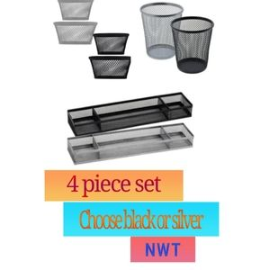 Other - 4 piece Office Supply Set